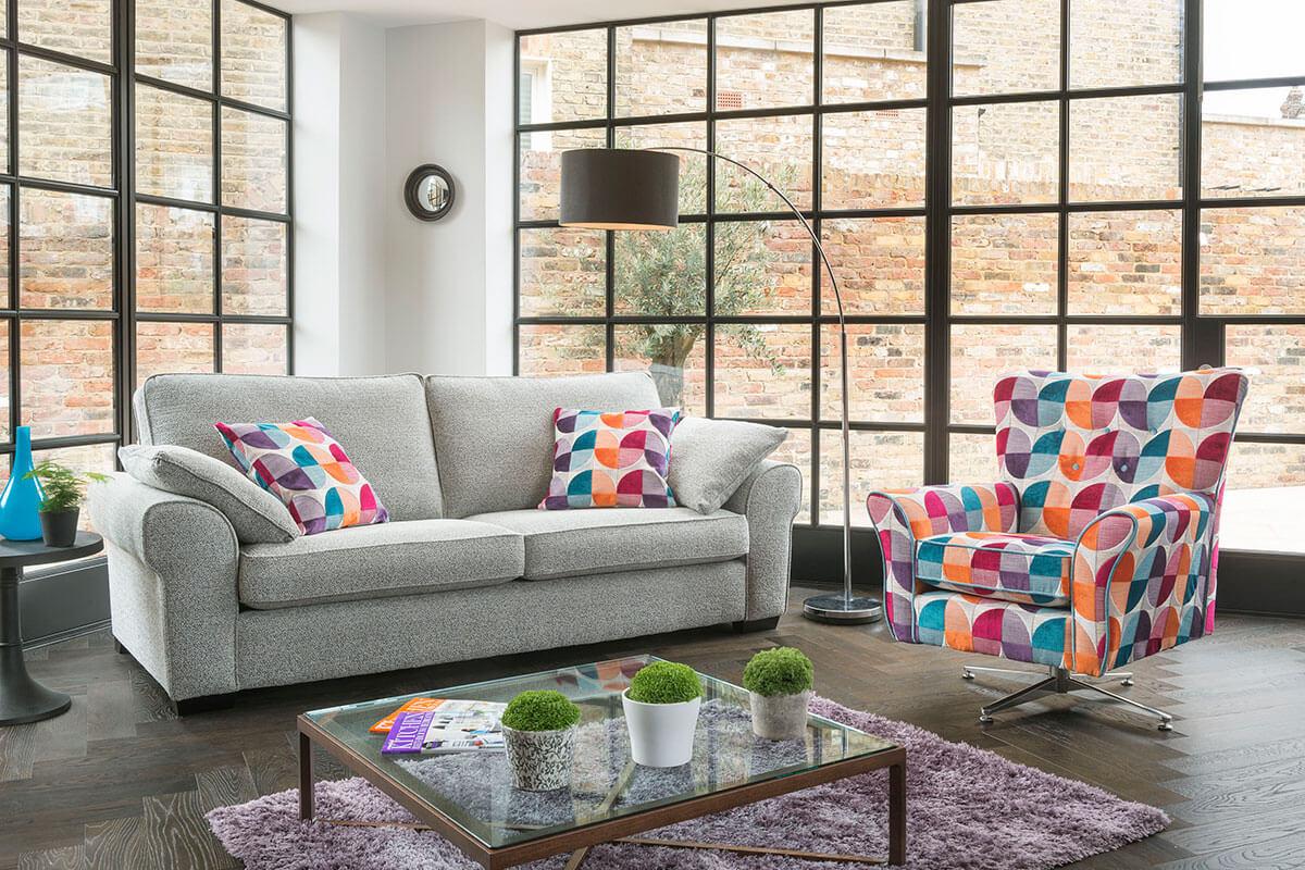 Alstons - Sofas for Living