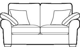 Camden Sofa Range
