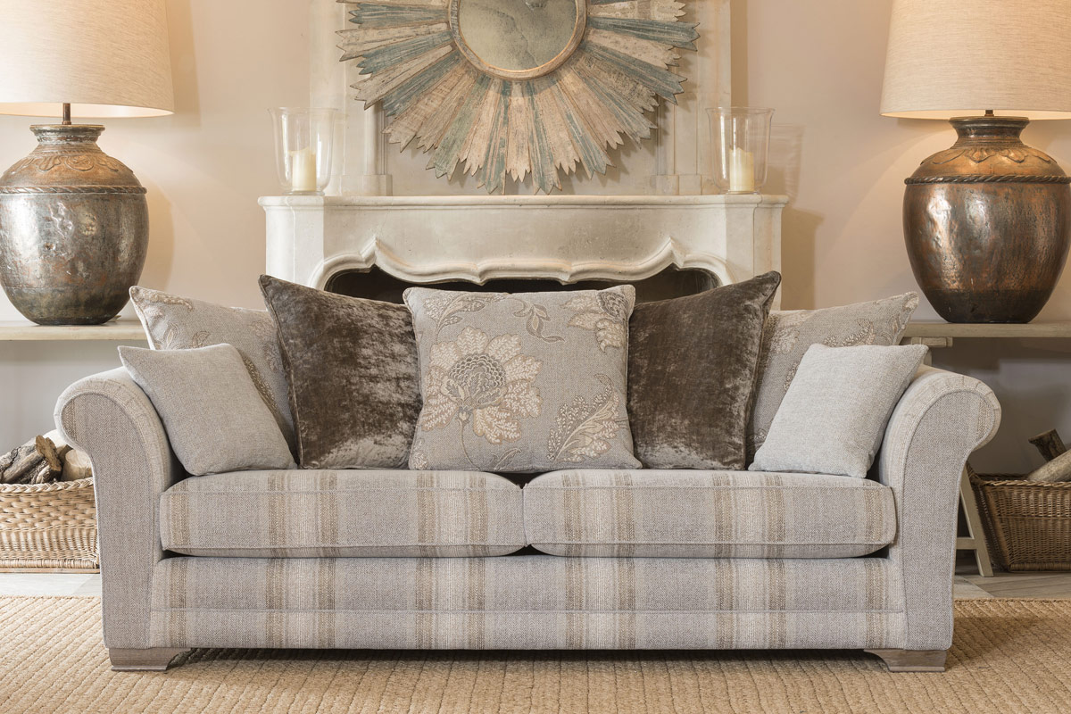100 Pictures of Alstons Vermont 2 Seater Sofa